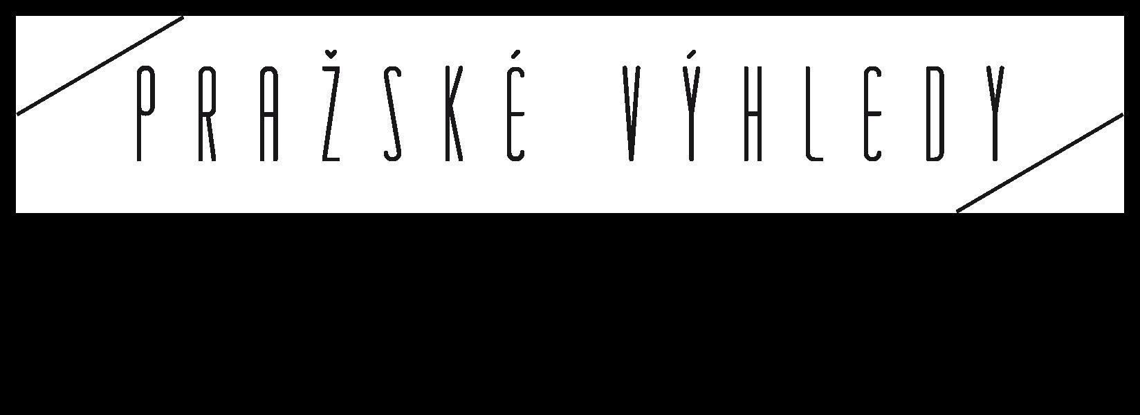 Pražské výhledy